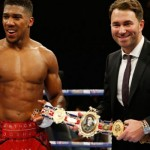 Boks: Anthony Joshua – gladiator (nie)idealny?