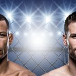 UFC Fight Night 106: Alex Oliveira vs. Tim Means