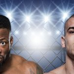 UFC Fight Night 107: Oluwale Bamgbose vs. Tom Breese