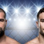 UFC Fight Night 106: Mauricio Rua vs. Gian Villante