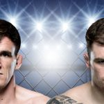 UFC Fight Night 107: Scott Askham vs. Brad Scott