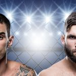 UFC on Fox 24: Jeremy Stephens vs. Renato Moicano