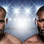 UFC 210: Daniel Cormier vs. Anthony Johnson