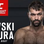 MMA: UFC Fight Night: Andrei Arlovski vs. Marcin Tybura
