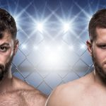 UFC Fight Night 111: Andrei Arlovski vs. Marcin Tybura