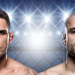 UFC Fight Night 111: Tarec Saffiedine vs. Rafael dos Anjos